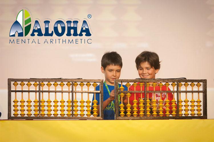 Aloha, Mental Arothmetic