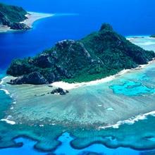 Fiyi Islands