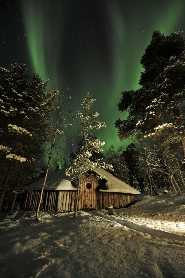 Aurora Boreal 25