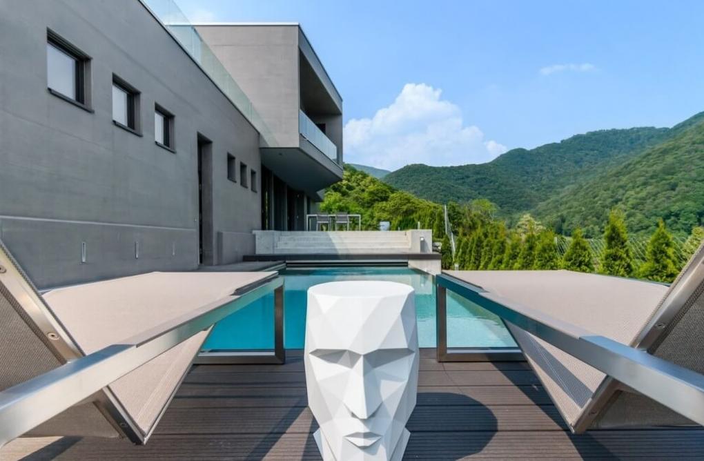 Casa Moderna 02