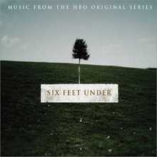 Music from 'Six Feet Under'