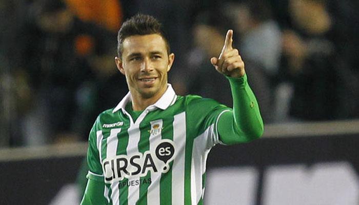 Rubén Castro (Real Betis)