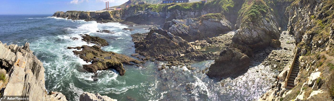 El Pedrero Beach Castrillon3