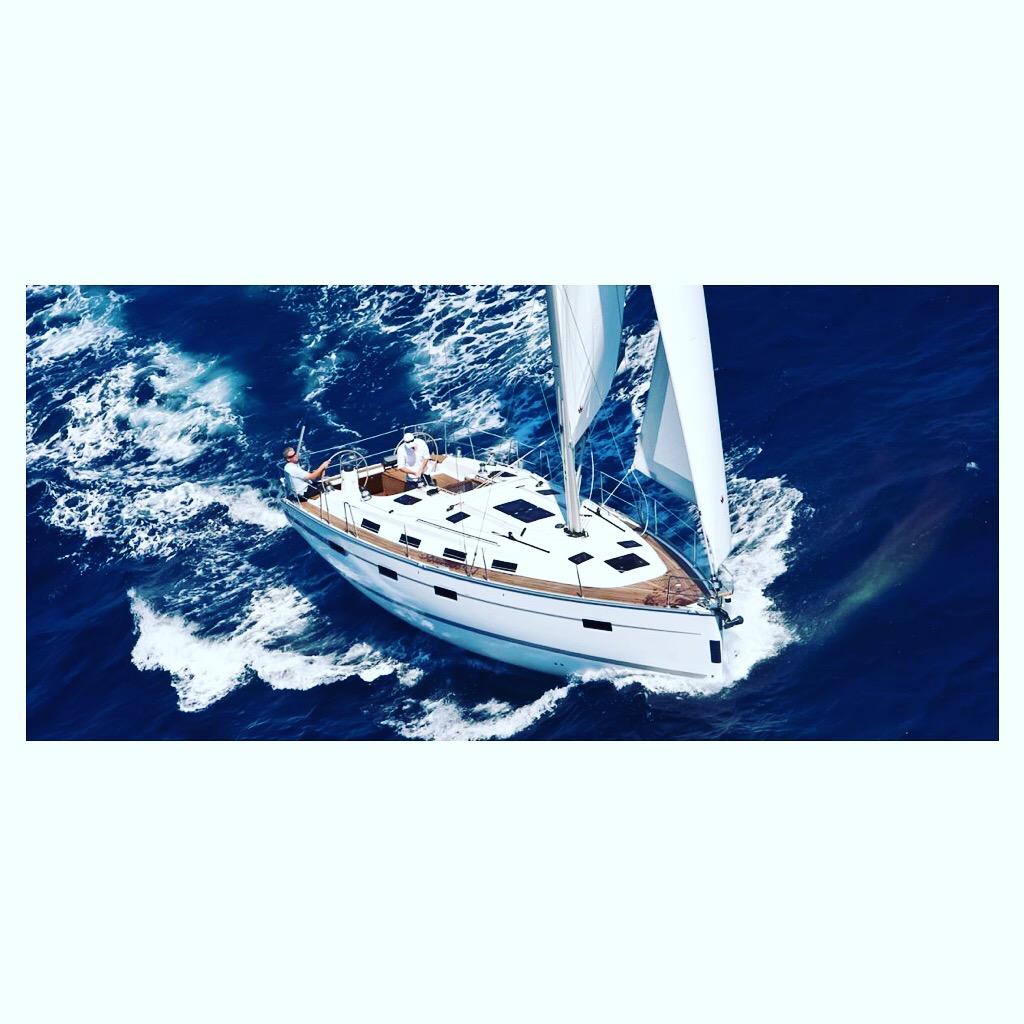 Yanpy Post 115 Yacht Charter Sukosan Zadar Croatia