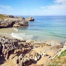Playa La Huelga - Llanes