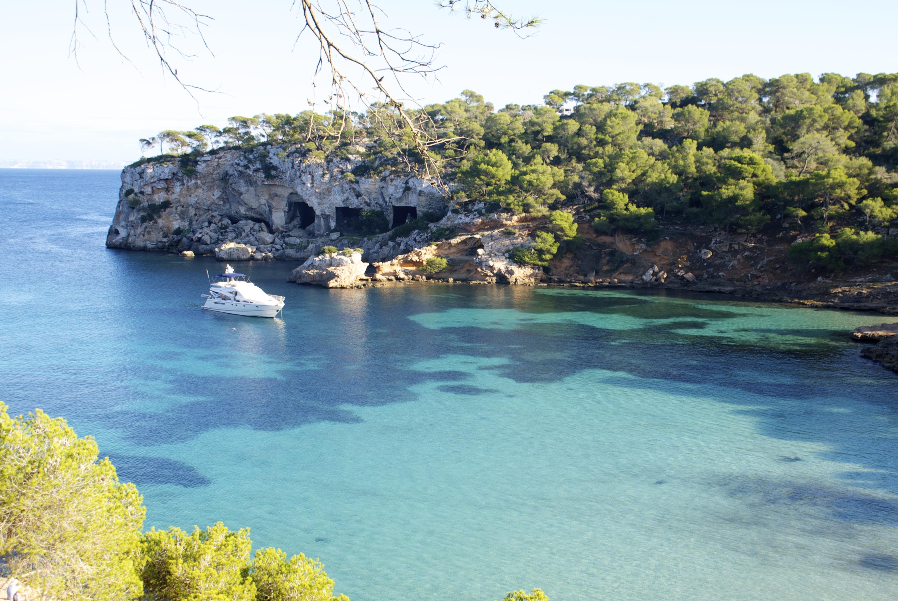 Yanpy Post 1 Cala Mago Mallorca
