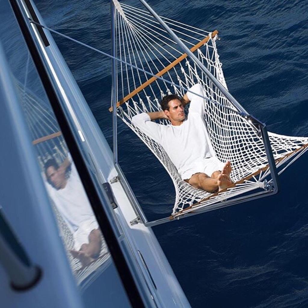 Yanpy Post 89 Yacht Lifestyle