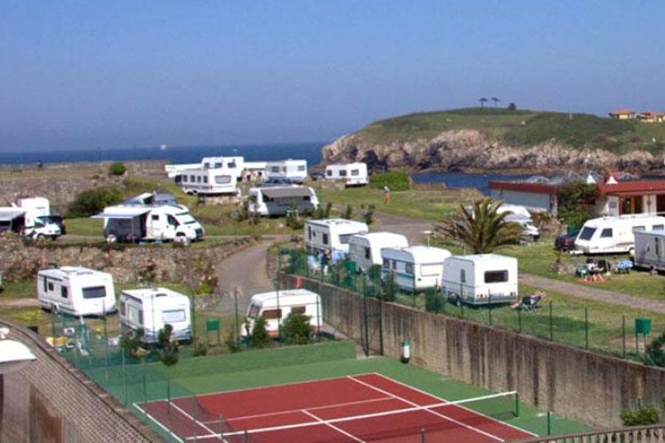 Camping Perlora