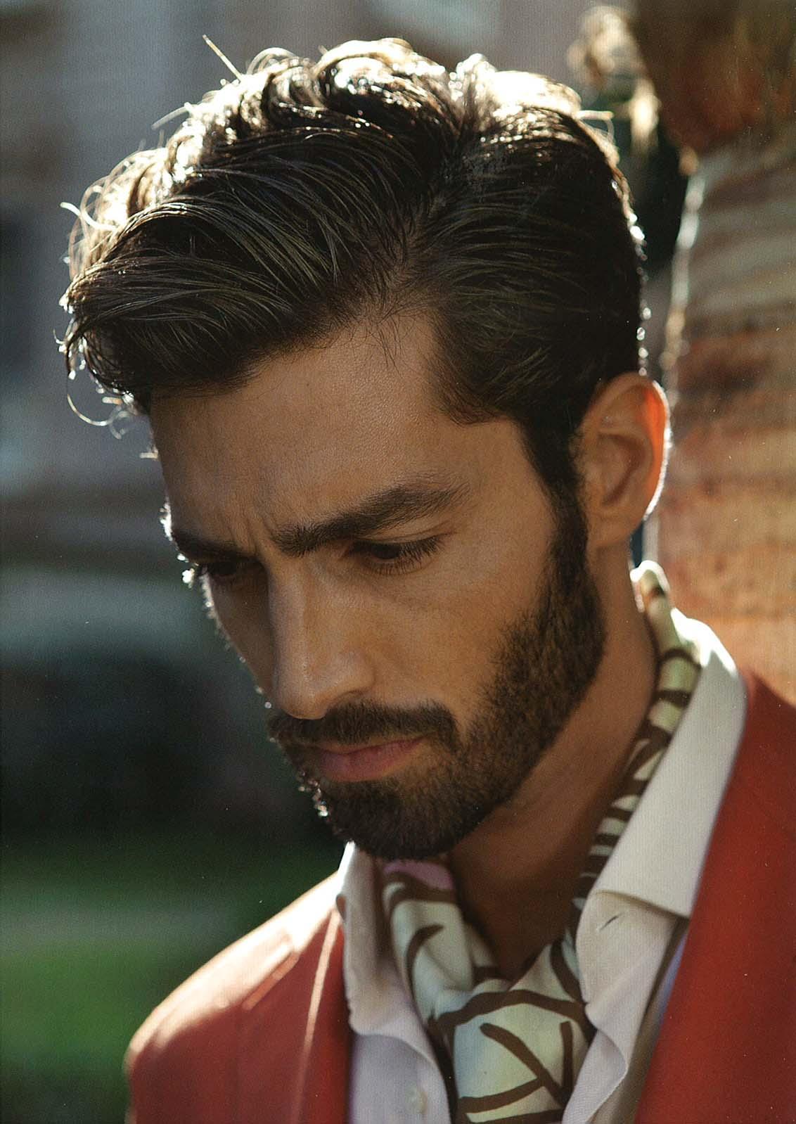 Popular Mens Beard Styles 14