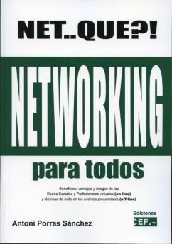 Libro Gratuito: Net..Que !? Networking para todos