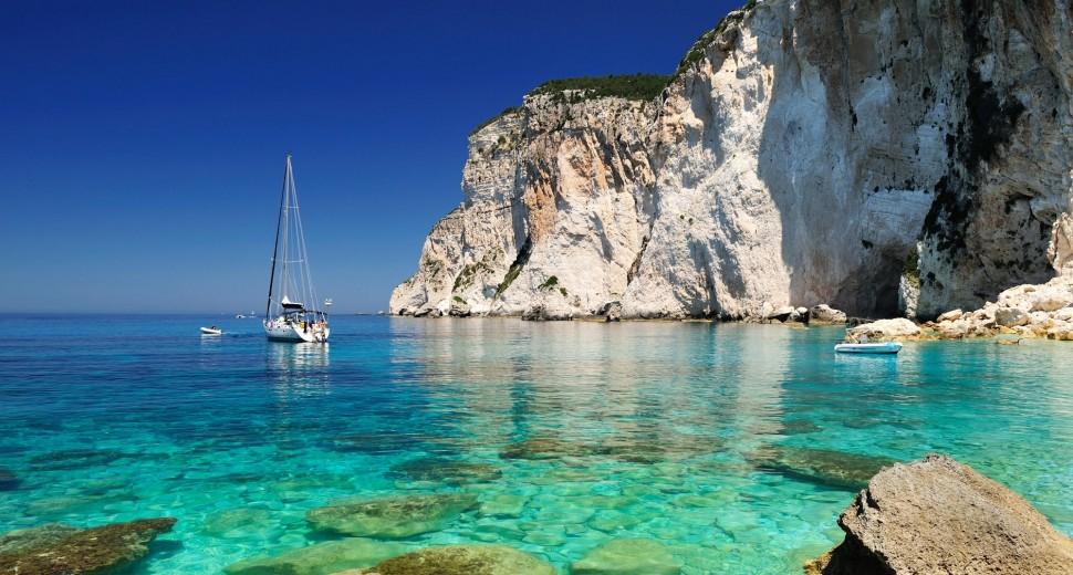 Yanpy Post 156 Sailing Paxos Ionian Islands Greece