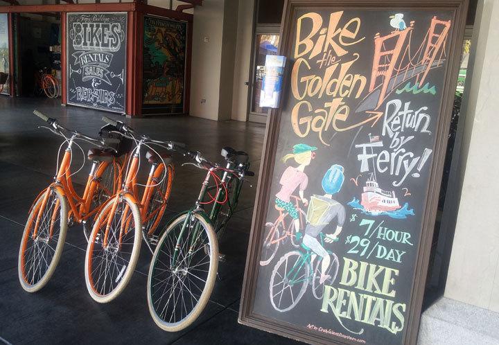 Sf Bike Retals 3