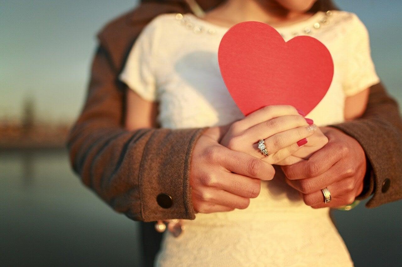 Santamuerte Amor