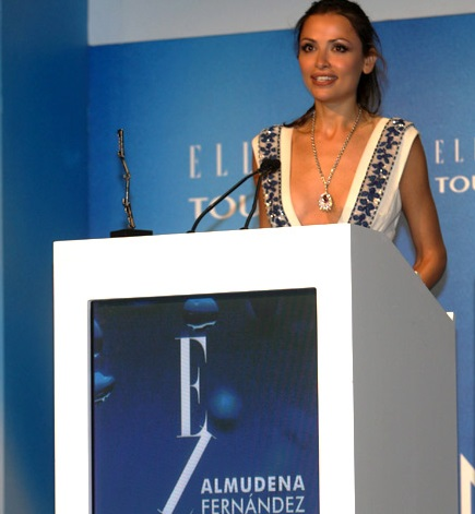 ELLE Environmental and Ecology Award 2008