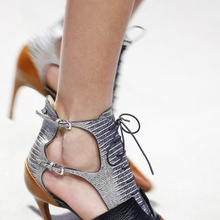 Zapatos de Mujer/ Woman Shoes