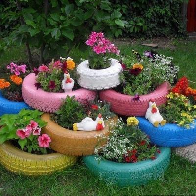 jardines pequeos - Jardines Pequeos