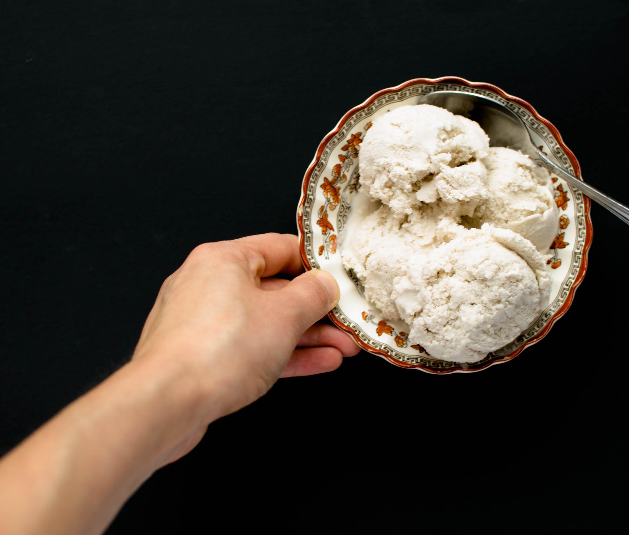 Vanilla Ice Cream 2