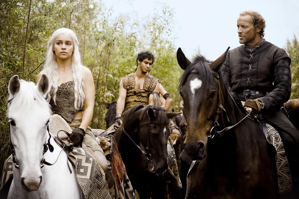 Daenerys Targaryen 04
