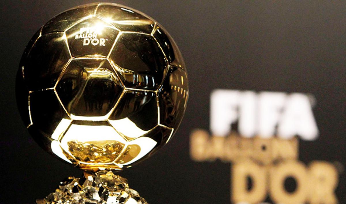 Balon Oro Coronara Mejor Futbolista Mundo