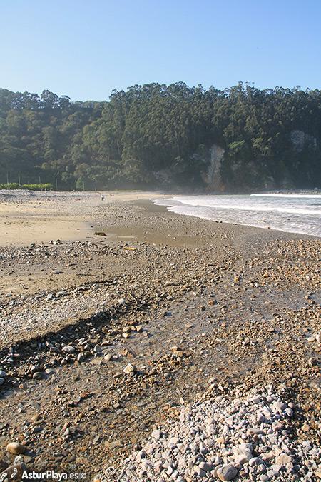 San Pedro Dela Ribera Beach River