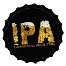 Ipa La Cervecería Del Millón de Ibus