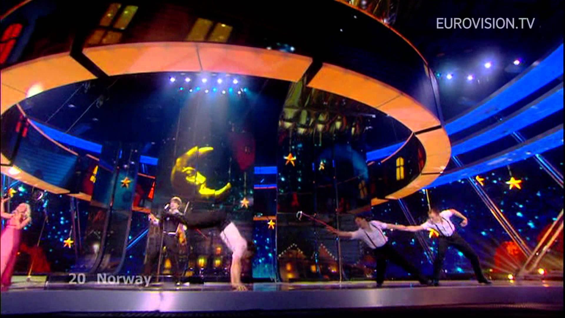 Farytale Curiosidades Eurovision