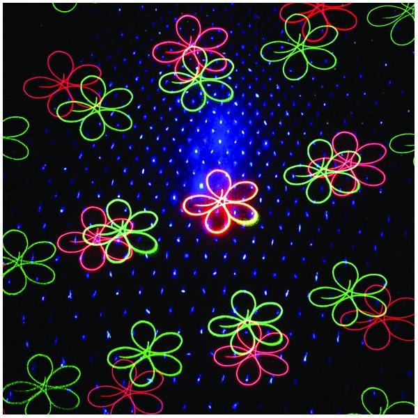 Pluton 450 Grb Jeu De Lumiere Laser Power Lighting
