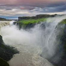 Iceland (island)