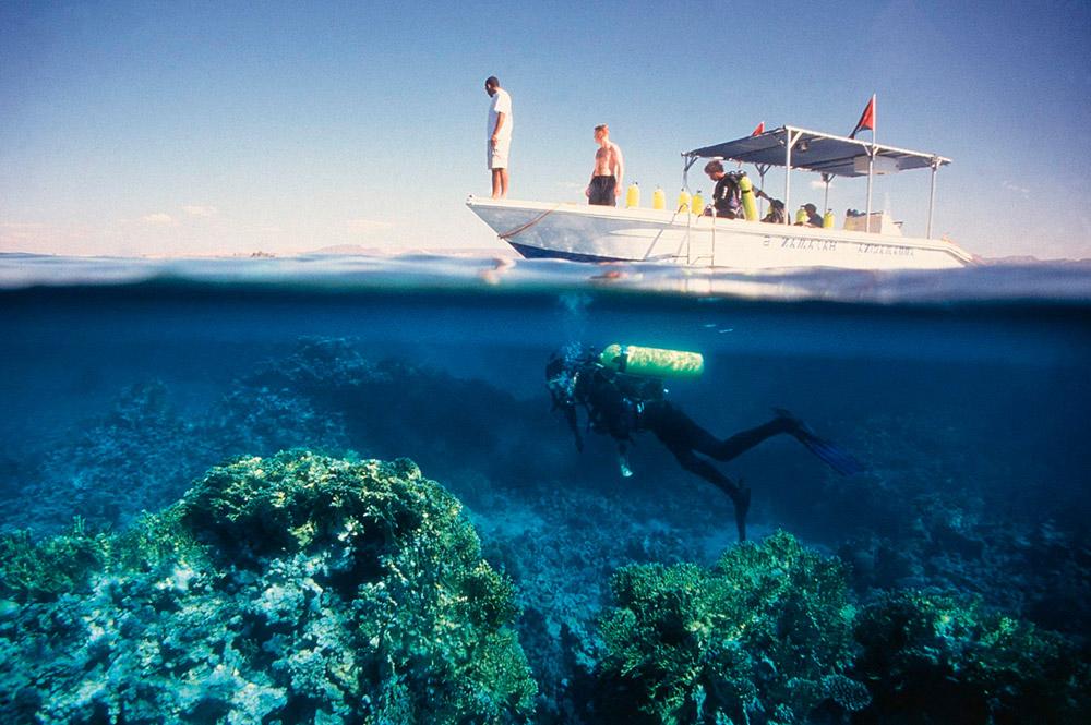 Padi Submarinismo Deporte