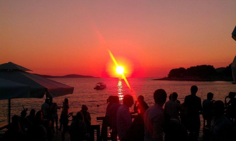 Yanpy Post 148 Yacht Charter Hvar Croatia
