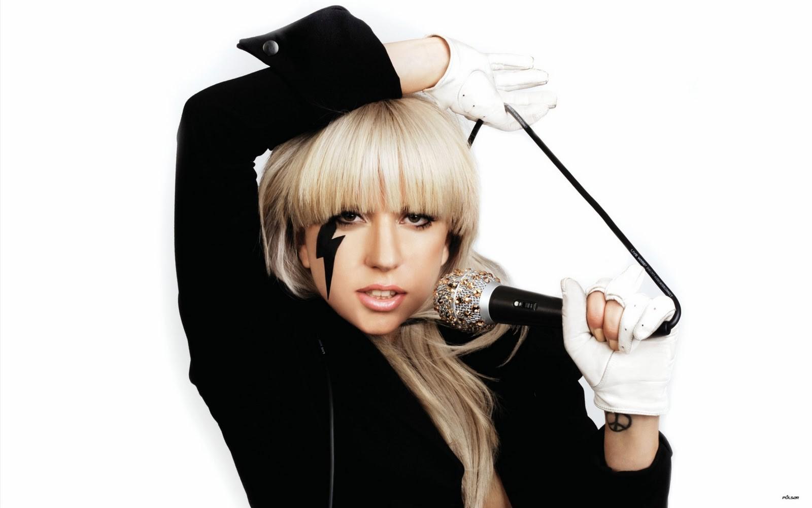 Gaga31