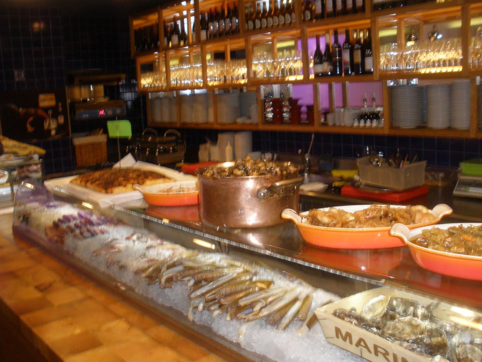 Bar Caete Barcelona