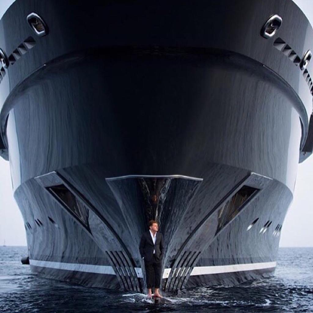 Yanpy Post 82 Future Nautical Charter