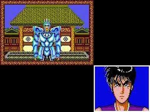 Spellcaster, otra joya de Sega Master System