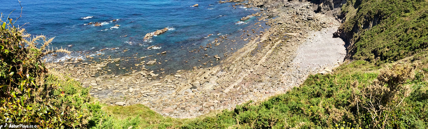 Aberdil Beach Ribadesella2