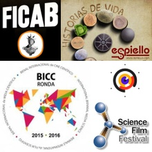 ASECIC: Festivales