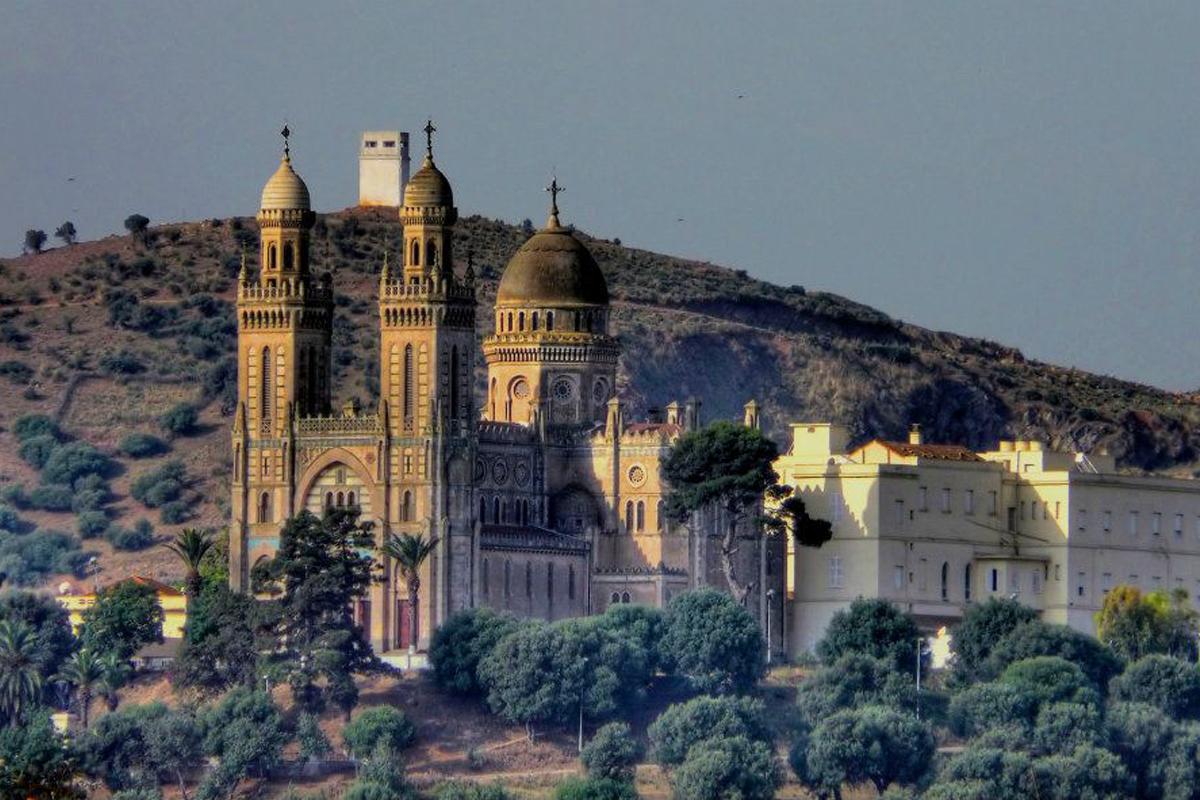Basílica de San Agustín