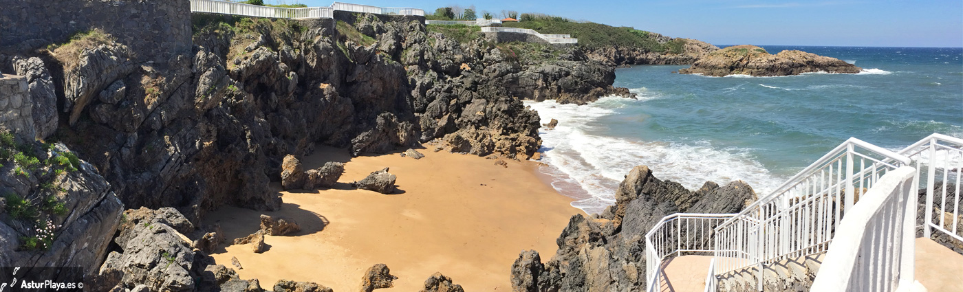 Los Curas Beach Perlora Mainpic