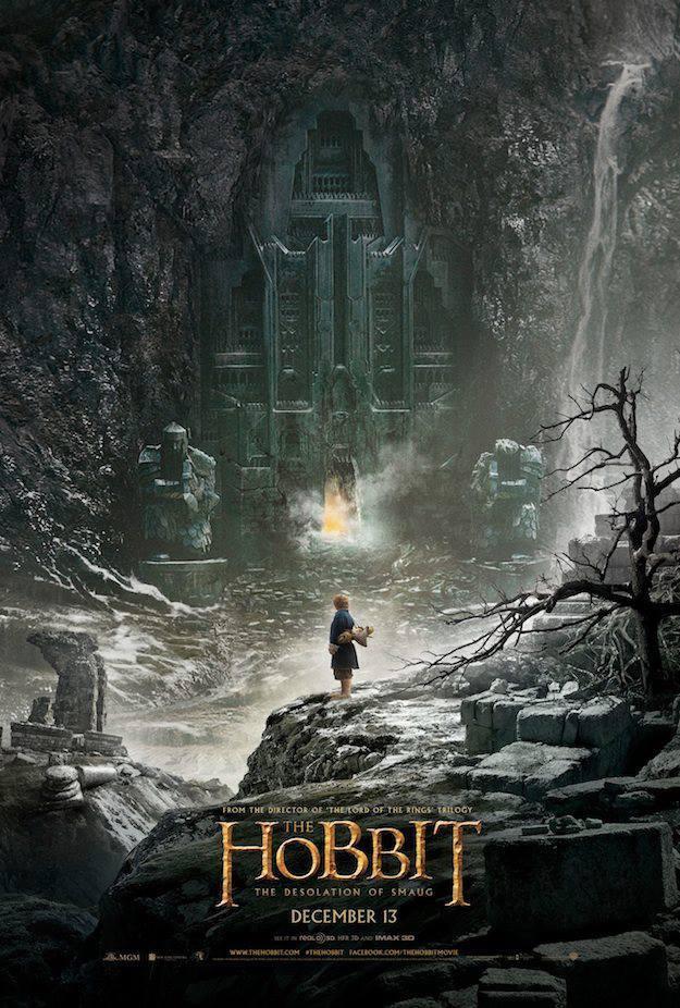 Cartel Hobbit Desolation