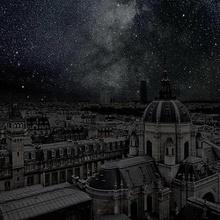 Ciudades nocturnas