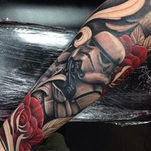 Los mejores tatuajes de Star Wars