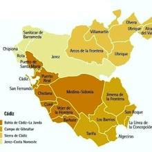 Joly es... Cádiz y su provincia