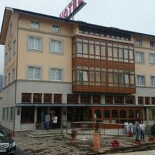 Hotel Restaurante Montero
