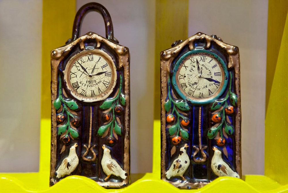 Los Relojes
