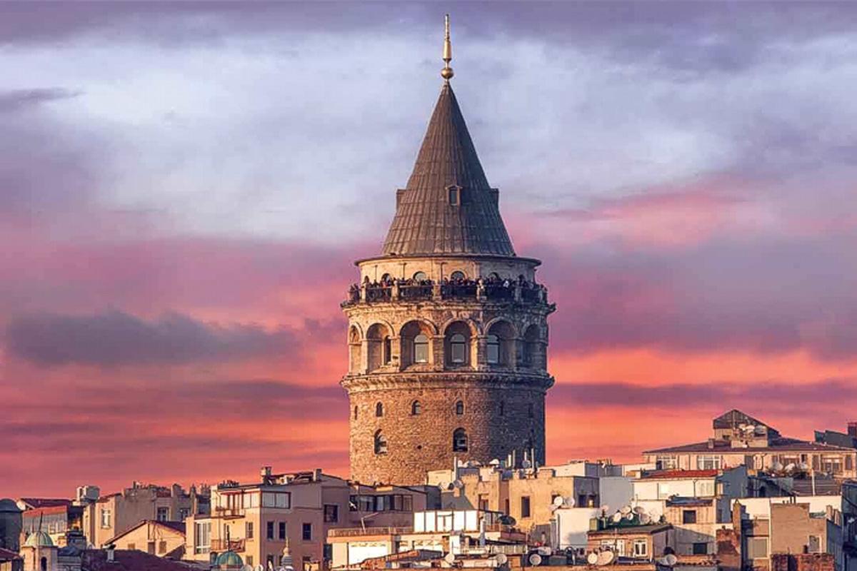 Torre Galata Estambul 02