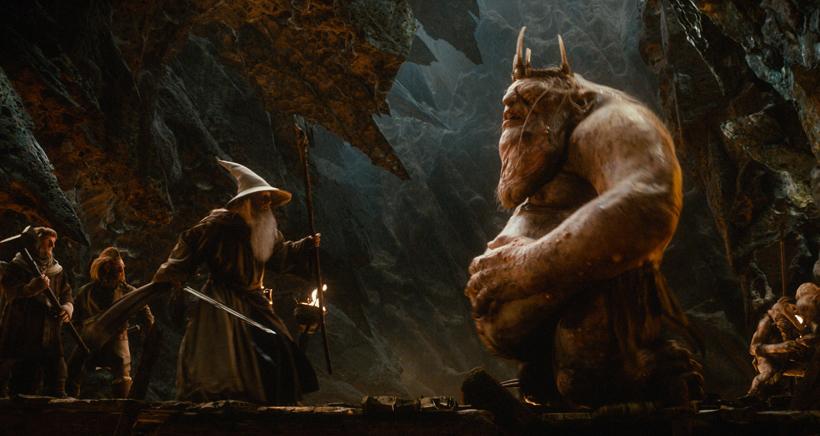 Great Goblin Gandalf