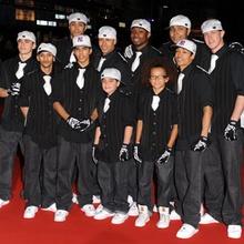Diversity Dance Group