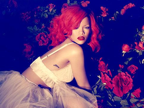Alg Rihanna Loud