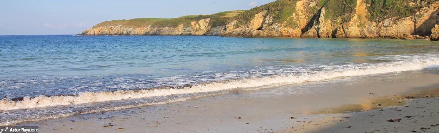 Santa Gadea Ribeiria Beach4
