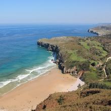 Playa de Andrín - Llanes